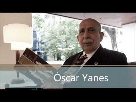 Homenaje a Oscar Yanes   José Ignacio Moreno