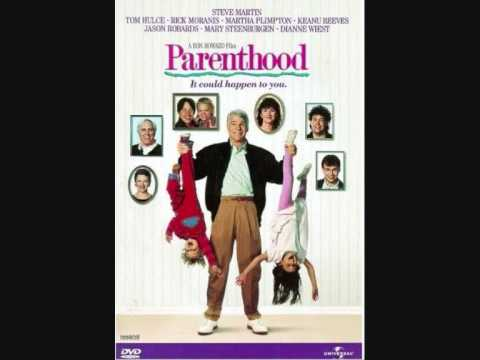 """""""I Love To See You Smile"""" By Randy Newman (Parenthood Soundtrack)"""