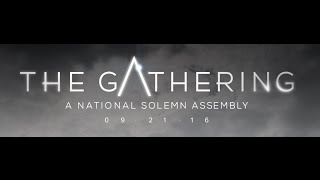The Gathering 2016 - Precursors of the nearing End Times