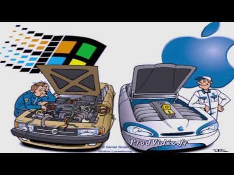 MAC ou PC quel ordinateur pour le montage vidéo ?