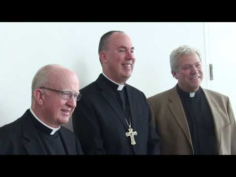 Diocese of Orange announces new Auxiliary Bishop