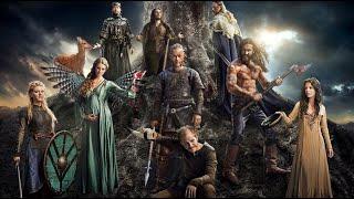 Series American fantasy tv