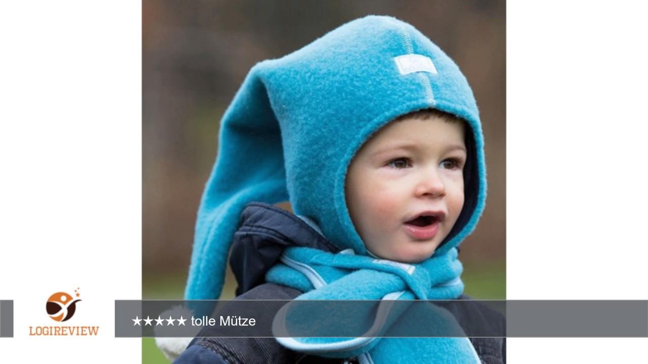 kosten charm Sortendesign 100% authentisch PICKAPOOH Zipfelmütze Wichtel für Kinder und Erwachsene aus Wollwalk kbT  oder Wollfleece kbT
