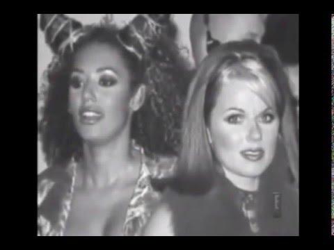 E! True Hollywood Spice Girls 2001