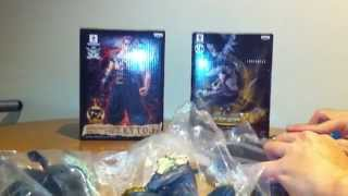 ONEPIECE - Crocodile Battle Ver. Crane King - For use as prize in J...