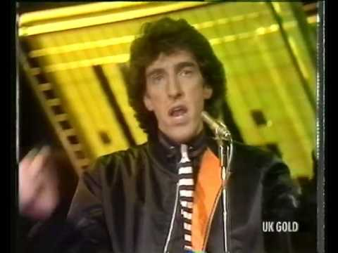 BA Robertson - Knocked It Off