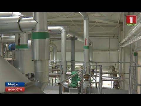 В Минске с завтрашнего дня начнёт поступать отопление в социальные объекты