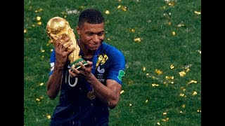 Mbappe Is The New King! | Robbie's World Cup Final Vlog