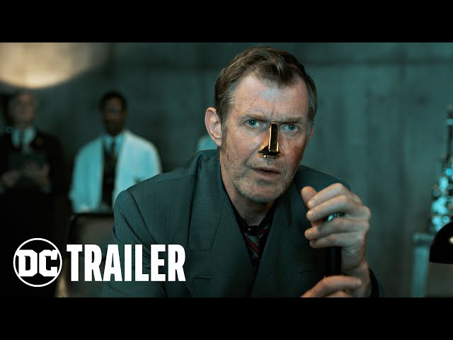 Pennyworth Season 2 | Trailer