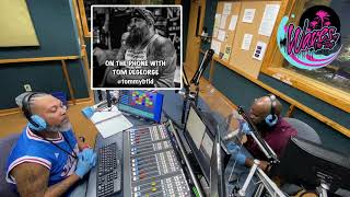 WAVES OF THE BAY FM: INTERVIEW WITH TOM DEGEORGE (EPISODE 36)