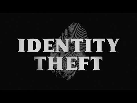 Identity Theft - Part 2 (10-21-17)