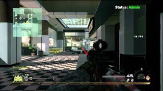 My MW2 TU7 Bypass 10th/ Unlock All Lobby