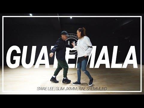 Swae Lee, Slim Jxmmi, Rae Sremmurd | Guatemala | Choreography by Jee Villa