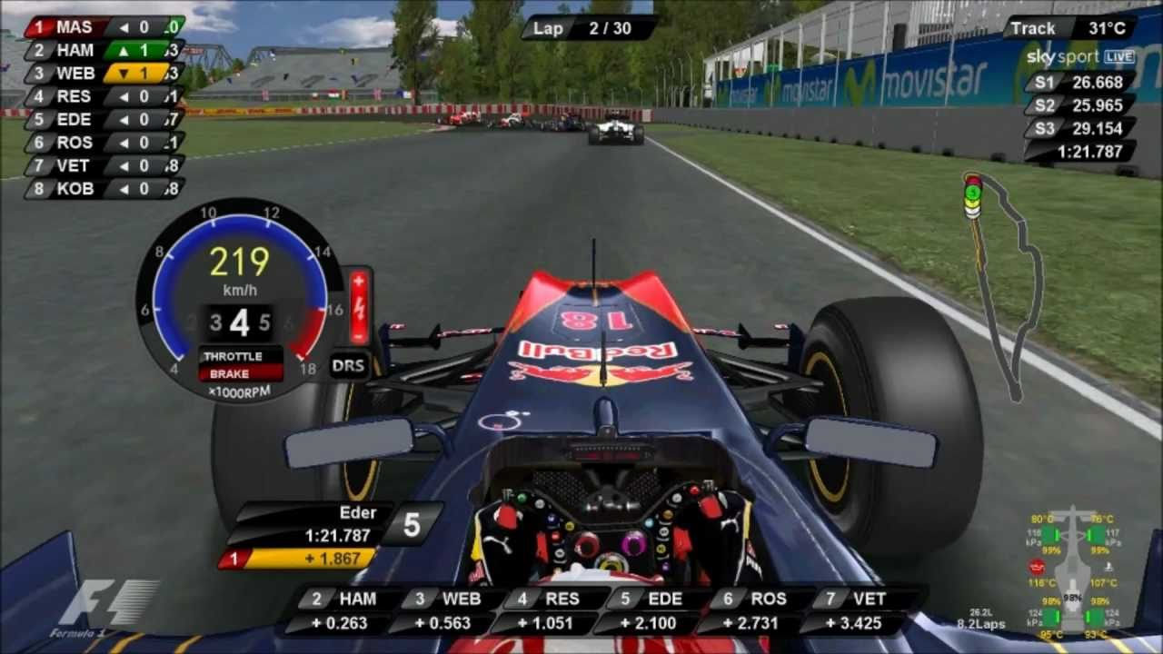 how to become a f1 driver in canada