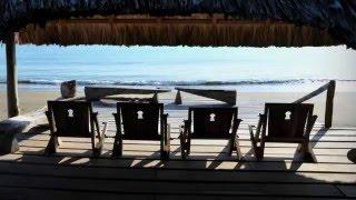 Panama Bambu - Hotel Posada - Los Destiladeros