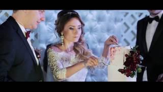 Свадьба Алексея и Елены 22.10.2016г.