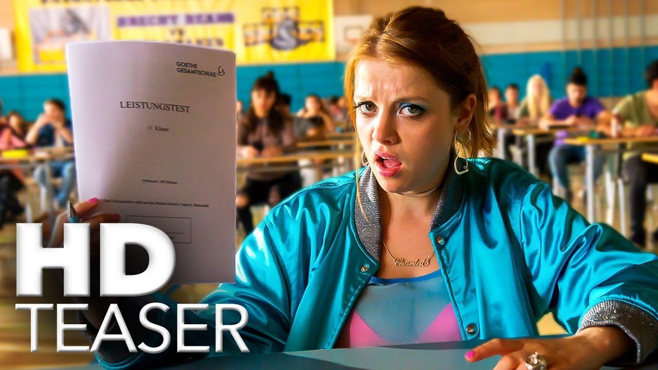 Fack Ju Göhte 3 1 Offizieller Teaser Trailer Finalfack 2017