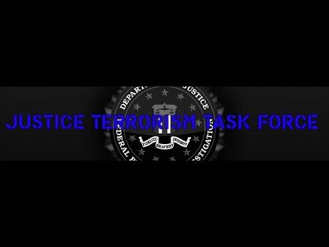 Federal Bureau Of Investigation - JTTF intro