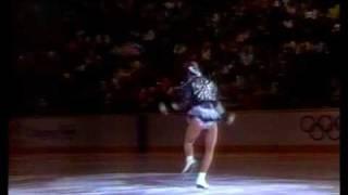 1988 カルガリー五輪 フィギュアスケート エキシビション アンコール曲 ...