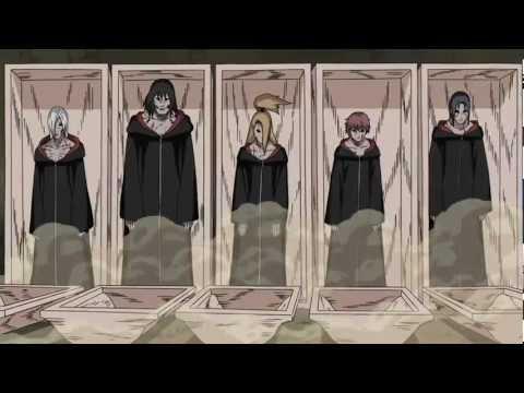 Naruto AMV: Akatsuki  Phenomenon