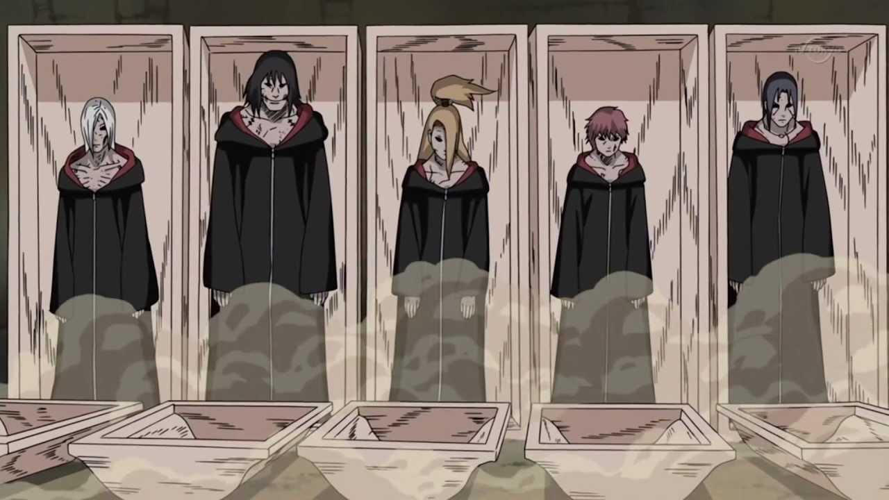 Watch Naruto Episode 98 English Dubbed Online  Naruto