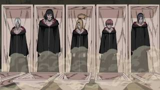 Repeat youtube video Naruto AMV: Akatsuki - Phenomenon