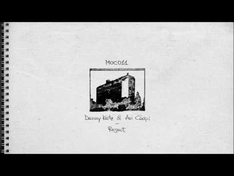 A1. Danny Kotz & Avi Caspi - Reject | Made Of CONCRETE