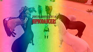 Hypnodancer | Royal Horsemen Clan | Dressage sso