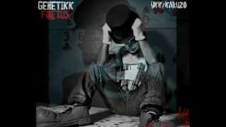 Genetikk feat Motrip - Keiner hier ist Rap