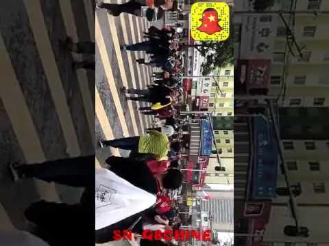 11b37f23d4bd9 الصين ارخص سوق بالصين للملابس - YouTube