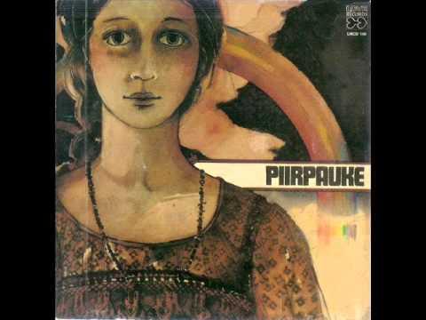 Piirpauke [Finnish Jazz Prog 75] Uusi Laulu Paimenille