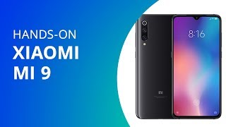 Xiaomi Mi 9 [Unboxing e Hands-on Mi9]