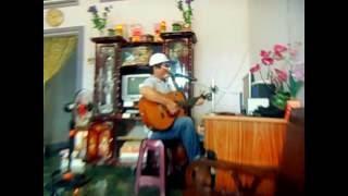 MỘT THỜI ĐÃ XA ( Kazoo + harmonica + guitar)