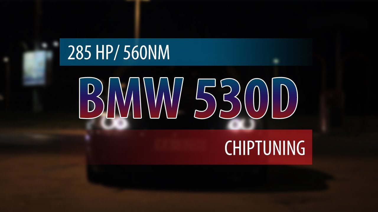bmw 530d e60 285 hp chiptuning vg production youtube. Black Bedroom Furniture Sets. Home Design Ideas