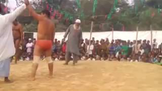 Dangle cool fight . Thaapa vs kirshan phalwan.. Bes