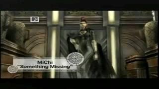 ♫MiChi-Something Missing [Bayonetta Music Video]♫