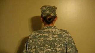 Basic Training: Hair Advice for Females!