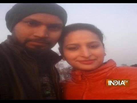 Selfie Reveals Murderer of a Girl in Dehradun