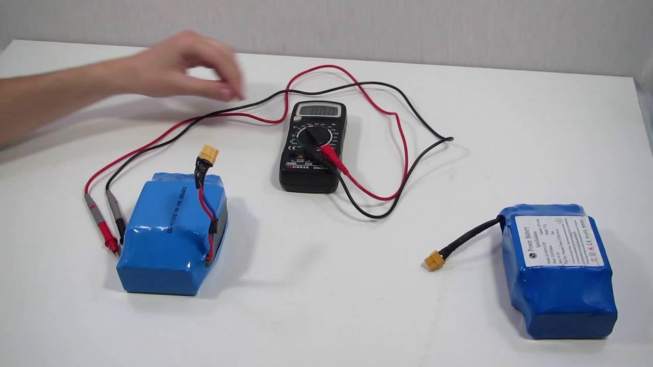 Comprar bateria para patinete electrico