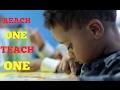 Reach Me Teach Me (comercial )