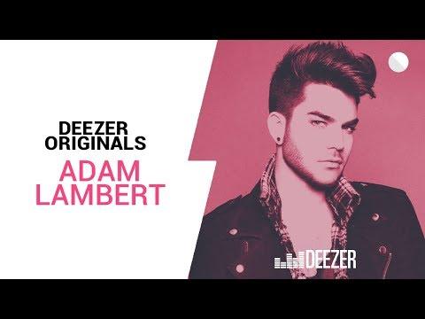 Adam Lambert - Interview - Hair Challenge