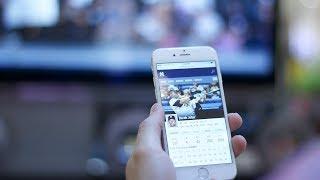 Телевидение в твоём смартфоне: «Ростелеком» предлагает новый сервис