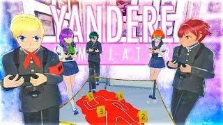 LE CLUB DE PHOTO EST OFFICIELLEMENT DANS L'ECOLE !! - Yandere Simulator ♥️ (MISE A JOUR )