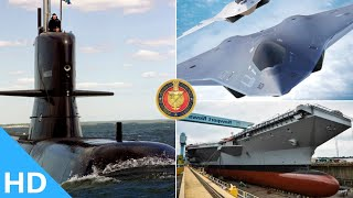 Indian Defence Updates France Offers Shortfin Barracuda,Tempest India Project,2000 Cr Tor ...