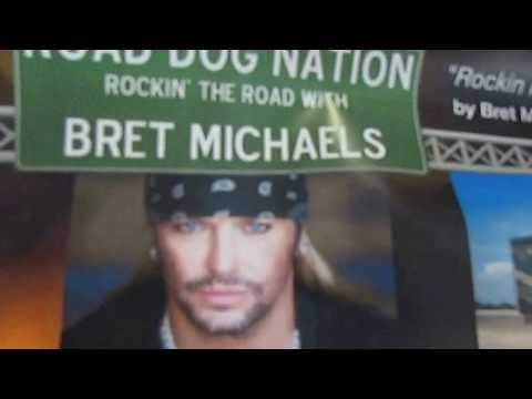 2013 Berkshire 390 Diesel, Owned by Bret Michaels .10k miles