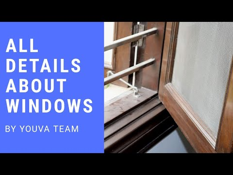 All Details About Window On Site Practical In Hindi
