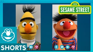Sesame Street: More Jokes with Bert & Ernie! | #CaringForEachOther