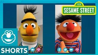 Sesame Street: More Jokes with Bert & Ernie! | #CaringForEachOther
