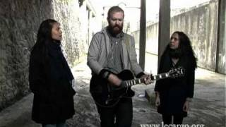 #213 Woodpigeon - ... and as the ship went down (Session Acoustique)