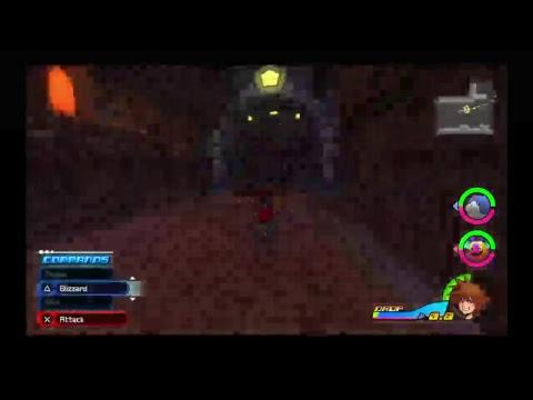 Dream Drop Distance HD (Kingdom Hearts 2.8 Final Chapter Prologue)